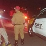 Motociclista morre na PR 151  em São Joaõ do Triunfo_2