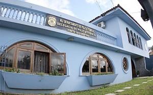 Polícia Federal de Ponta Grossa
