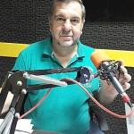 Ex-prefeito Olisses Bacil_foto Cultura Sul FM