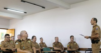Polícia Militar passa confeccionar Termos Circunstanciado