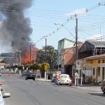 incêndio Porto-1