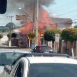 incêndio Porto-2