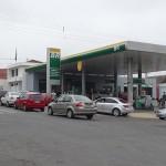 Comércio de Combustíveis Bordignon