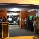 Expo Palmeira_abertura e show com Raça Negra_3_foto Divulgação Prefeitura de Palmeira