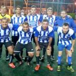 Stark Cruzeiro 1º lugar