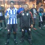 Atleta destaque Marcos do Stark Cruzeiro