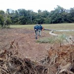 Ocorrênca _Polícia Ambiental em Pinheiral dos Malucelli