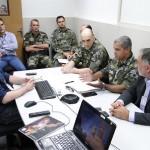 Polícia Ambiental vai reforçar fiscalização do IAP no Estado_1_foto divulgação IAP