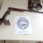 Polícia Ambientam apreende arma de fogo em Monte Alegre_2