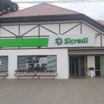 Sicredi reinaugura agência de Witmarsum com ampliação da estrutura_fachada