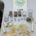 Tráfico de drogas 2