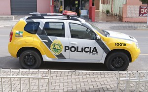 Viatura-PM-Porto-Amazonas