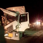 Acidente com dois caminhões na BR 277 em Queimadas_05-09-18 (1)