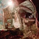 Acidente com dois caminhões na BR 277 em Queimadas_05-09-18 (3)