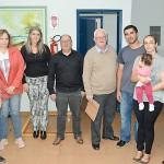 Ganhadores da Campanha Lar Doce Ajuda_Santa Casa_1_foto Gilberto Bastos