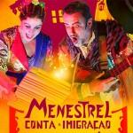 Menestrel conta a imigração do Paraná_1