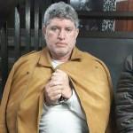 Um dos suspeitos presos é Cláudio Adriano Ribeiro o Papagaio - Foto Polícia Civil