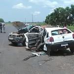 Acidente tira a vida de uma palmeirense em Mato Grosso_foto_ reprodução site _O livre.com.br