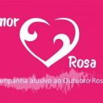 Campanha da Santa Casa Outubro Rosa