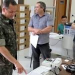 Palestrapara messários, carga e lacração e simulação de votação 1_foto Elder_Rádio Ipiranga