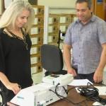 Palestrapara messários, carga e lacração e simulação de votação 2_Elder_Rádio Ipiranga
