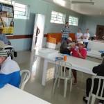 Campanha Lanche Solidário do Franco Supermercado teve lançamento no Lar Acelino_2
