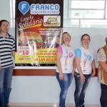 Campanha Lanche Solidário do Franco Supermercado teve lançamento no Lar Acelino_3