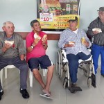 Campanha Lanche Solidário do Franco Supermercado teve lançamento no Lar Acelino_4