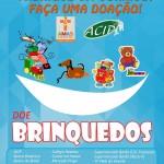 Campanha doe brinquedos_cartaz inteiro
