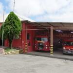 Corpo de Bombeiros de Palmeira completa 20 anos de atividades nesta sexta-feira 23_fachada