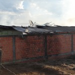 Incêndio em residência no Bairro Regina Vitória_foto Moacir Guchert_1