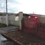 Incêndio em residência no Bairro Regina Vitória_foto Moacir Guchert_13