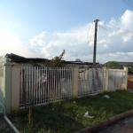 Incêndio em residência no Bairro Regina Vitória_foto Moacir Guchert_5
