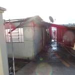 Incêndio em residência no Bairro Regina Vitória_foto Moacir Guchert_8