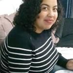 Jéssica dos Santos_2_ de 21 anos que estava desaparecida foi encontrada morta no sábado_Divulgação arquivo pessoal
