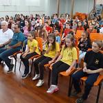 Premiação da Maratona Intelectual do Rotary 1_foto Moacir Guchert