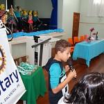 Premiação da Maratona Intelectual do Rotary_apresentação cultural 2_foto Moacir Guchert