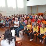 Premiação da Maratona Intelectual do Rotary_apresentação cultural 3_foto Moacir Guchert