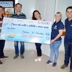 Entrega do cheque simbólico da Campanha Lanche Solidário do Franco Supermercado 26-12-18_ (6)