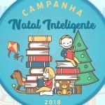 Logo da Campanha de arrecadação dos Cartórios Natal Inteligente_1