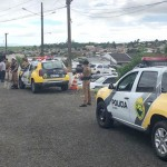 Polícias Militar e Civil realizam operação bate grade na 40ª DRP de Palmeira_1