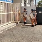 Polícias Militar e Civil realizam operação bate grade na 40ª DRP de Palmeira_2