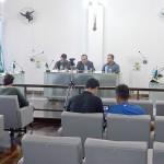 Sessão especial para eleição da mesa executivo (biênio 2019-2020) - 03.12