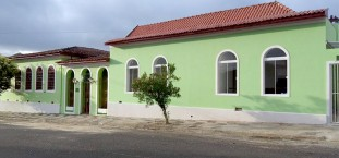 Câmara Municipal de Palmeira e anexo