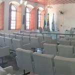 Câmara Municipal de Palmeira_plenário