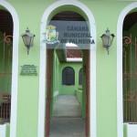 Câmara Municipal de Palmeira_portal de acesso
