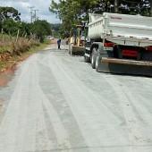 Pavimentação Pinheiral 02