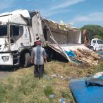 Capotamento-de-caminhão-na-Serrinha_PR-151-na-sexta-feira_01-02-2019__5