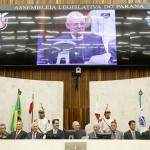 Deputados tomam posse na Assembleia Legislativa_foto_Nani Góis (1)