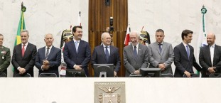 Deputados tomam posse na Assembleia Legislativa_foto_Nani Góis (2)